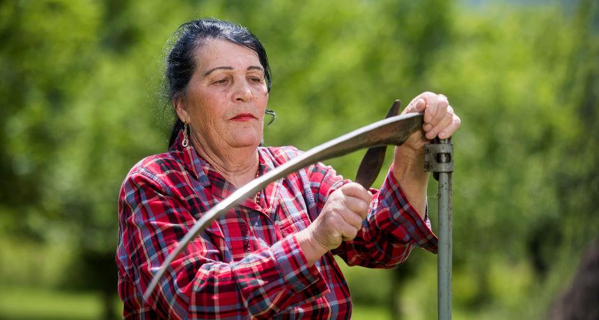 Rasema (64) nije imala sreće: Iza nje su dva braka, zlostavljanje i rat, a sada samo želi da je netko voli