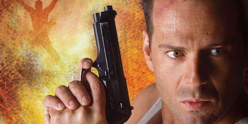 Uživajte u kultnom akcijskom filmu 'Umri muški' i odličnom Bruceu Willisu