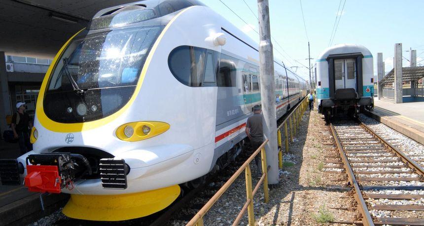Modernizacija pruge Vinkovci-Vukovar: Vlakovi će voziti 120 kilometara na sat