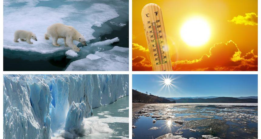 Ekstremno visoke temperature: Sjeverno od Arktičkog kruga izmjereno nevjerojatnih, rekordnih 38 stupnjeva