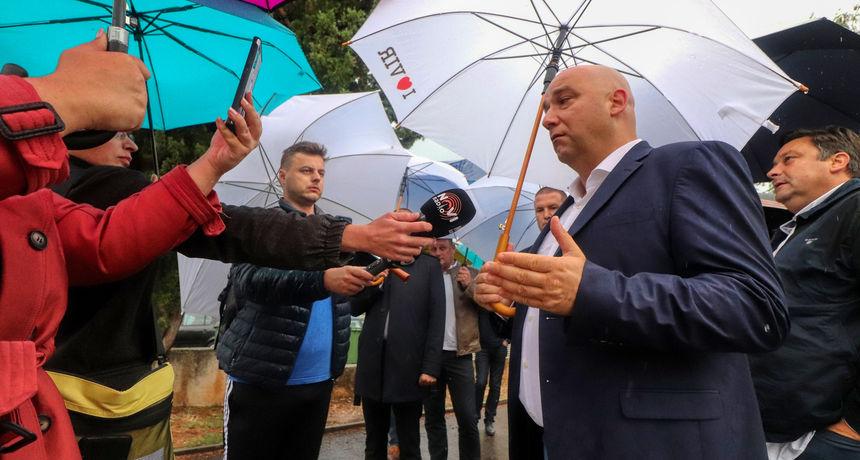 Bivša ravnateljica Dječjeg vrtića Smješko Jagoda Radović nije oštetila proračun Općine Vir