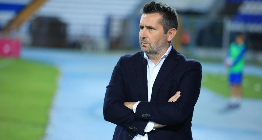 Bjelica nakon Gorice: ''Dečki su još jednom pokazali karakter, pobjeda je zaslužena''