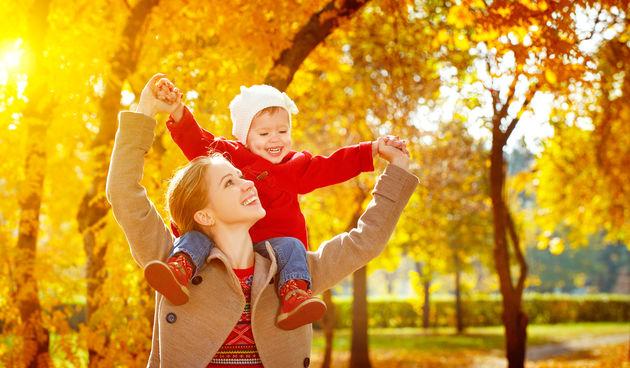 Mogu li djeca usporiti starenje?