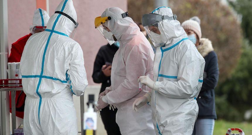 Stižu podaci po županijama: 12 novozaraženih u Gradu Zagrebu