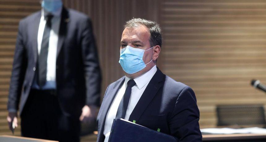Ministarstvo zdravstva o istrazi nabave skupih CT uređaja: 'Ministar ne potpisuje ugovore o javnoj nabavi ustanova'