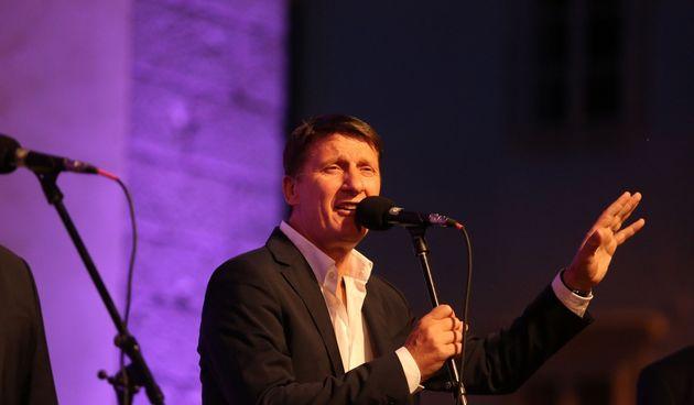Tomislav Bralić klapa Intrade