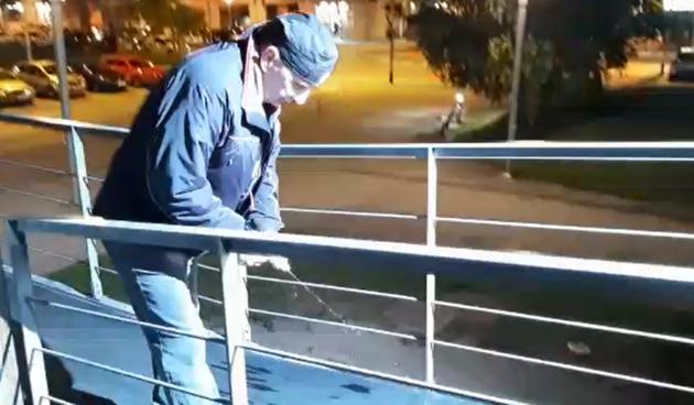 incident kod Možemo!