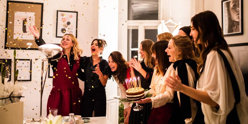 A'marie proslavila 15. rođendan: 'Htjela sam da vrijeme stane na jednu večer'