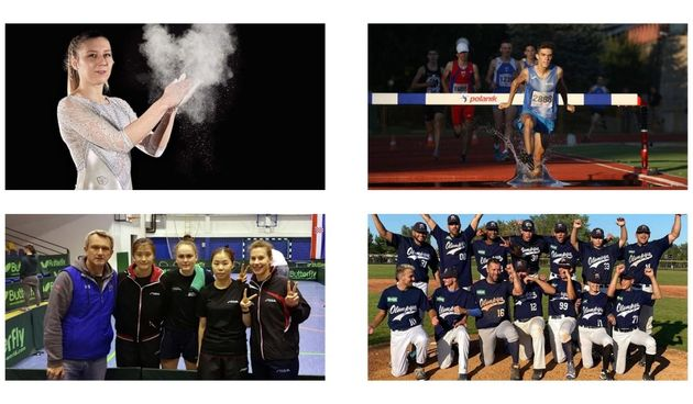Proglašeni najbolji sportaši županije: To su Bruno Belčić, Petra Furač, karlovački bejzbolaši i dugoreške stolnotenisačice!