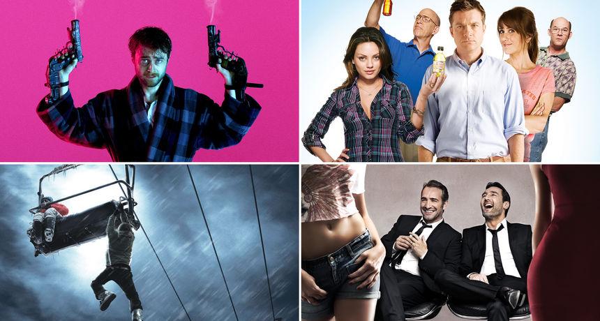 Filmski hitovi koji vas ovaj tjedan čekaju na PLAY Premiumu