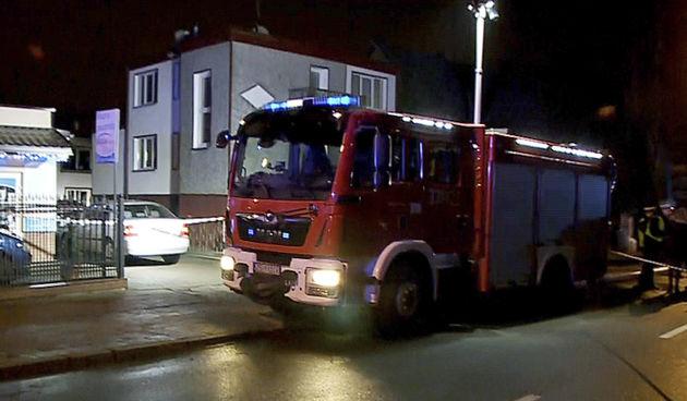 požar escape room poljska