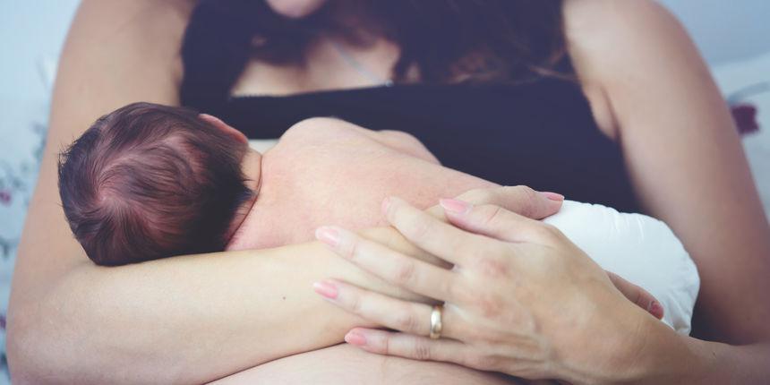 Dojenje ubrzava razvoj mozga kod nedonoščadi
