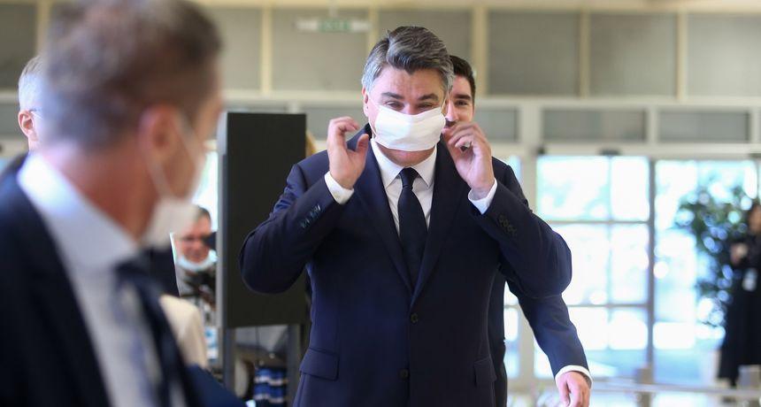 Ovo je ključna zamjerka koju predsjednik Milanović ističe o istrazi u aferi Janaf