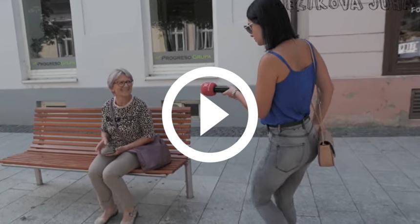 VIDEO Provjerili smo znaju li Međimurci što znače riječi 'ajncug' i 'štokrlin'?