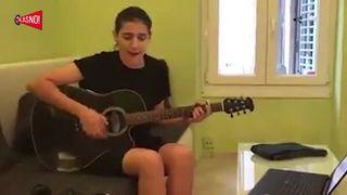 GLASNO! Petra Pralica - You Oughta Know (thumbnail)