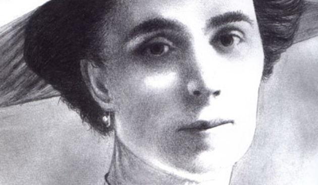 Ivana Brlic Mazuranic