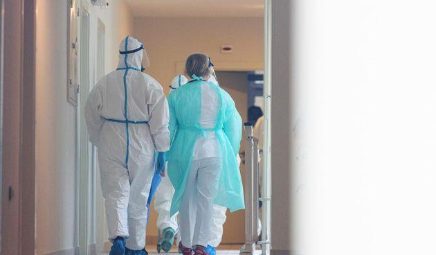 U Dom za stare i nemoćne u Zadru Sfinga stigle prve doze cjepiva