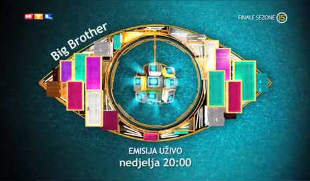 'Big Brother' superfinale, ne propustite večeras u 20 sati na RTL-u  (thumbnail)