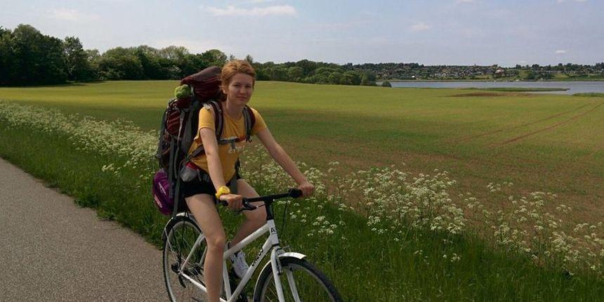 ŽIVOT U DANSKOJ Karolina Martan živi u Kopenhagenu: 'Ne razmišljam o povratku'