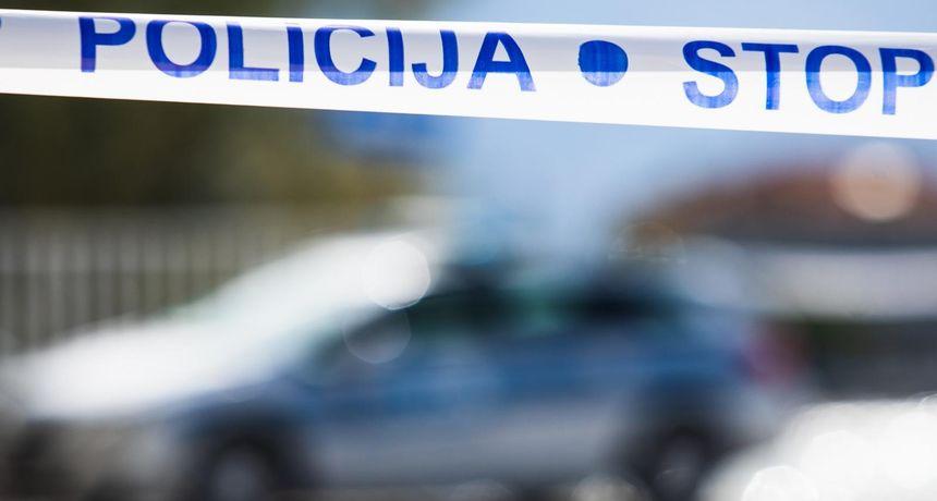Detalji prometne nesreće u Splitu: Vozio je pijan, netom prije skrivio i drugu nesreću pa pobjegao
