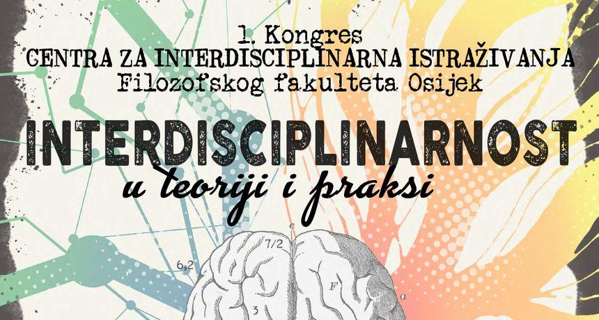 Prijave na Kongres Centra za interdisciplinarna istraživanja