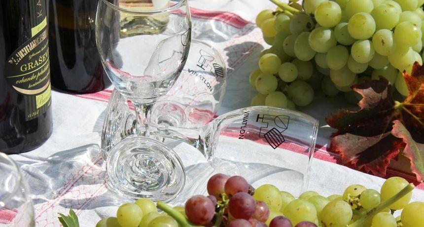 Baranja je bogatija za još jednu vinsku manifestaciju – u petak i subotu doživite VINATLON
