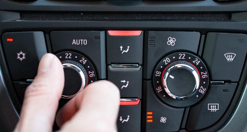 NE PRETJERUJTE S HLAĐENJEM Koja je idealna temperatura za vožnju?