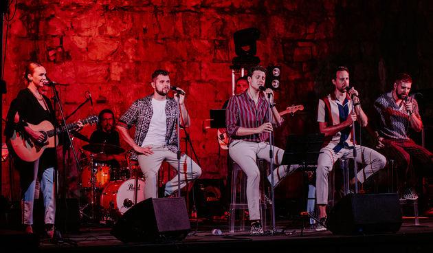 CAMBI. oduševili trogirsku publiku koncertom za pamćenje uz Belana, Ginu, Makicu, TBF, Roka i dvije Uršule