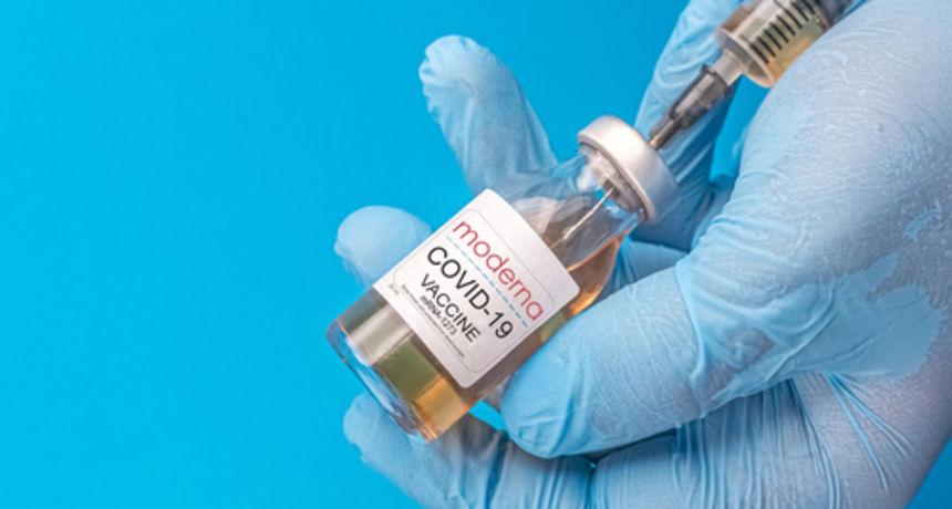 Objavili podatke: Modernino cjepivo učinkovito 93 posto tijekom šest mjeseci