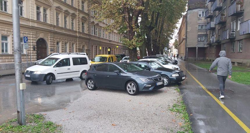 Stanari zgrade u Nazorovoj tužili susjedu: Smrad iz njezinog stana dopire na ulicu, djeca nam povraćaju, jedna obitelj je čak odselila