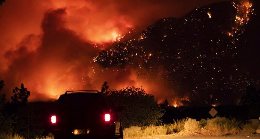 Tko još ne vjeruje u klimatske promjene: Lipanj najtopliji u Sj. Americi u povijesti, u Europi drugi najtopliji ikad