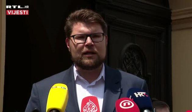 Peđa Grbin o suradnji s Tomaševićem: 'Ovaj sporazum je zalog za budućnost' (thumbnail)