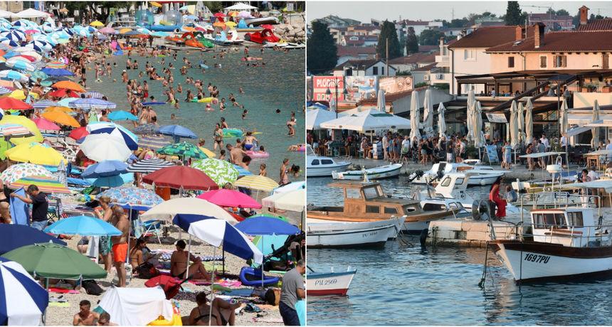 Stižu na more!? Češka će ipak dopustiti svojim građanima putovanje u inozemstvo