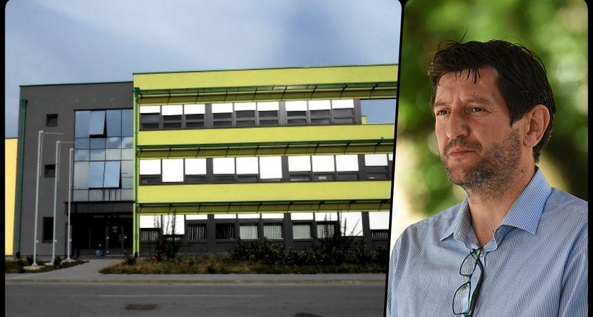 Tajnik županijskog HDZ-a izabran za ravnatelja ŽUC-a, oporba upozoravala na manjkave podatke, Jelkovac odrezao: Ne kanim istraživati je li Upravno vijeće proceduru provelo zakonito ili ne