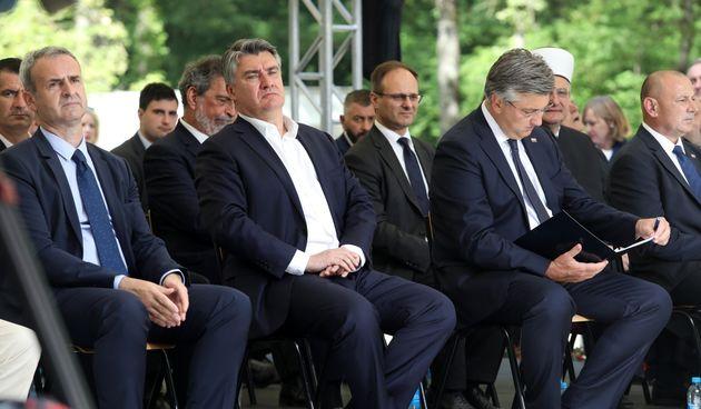 plenković milanović