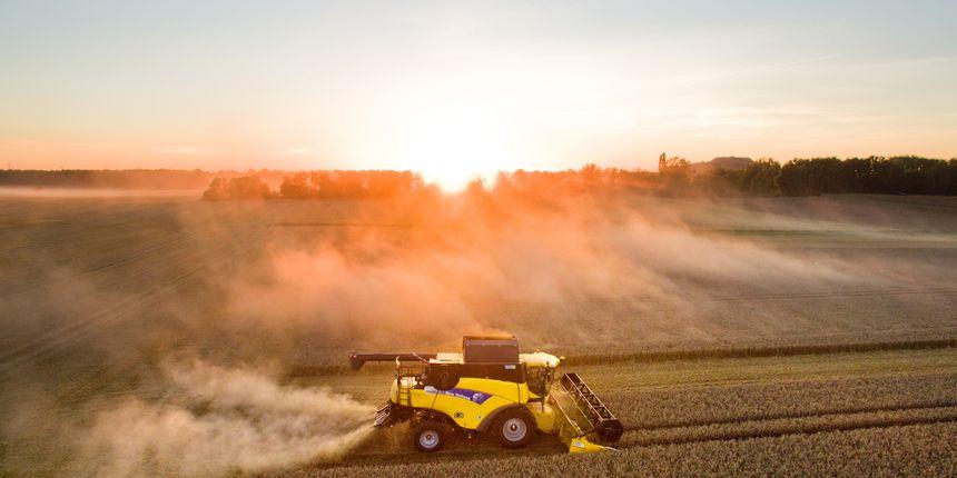 Trećina globalne proizvodnje hrane bit će izložena riziku zbog klimatskih promjena