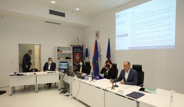 Zadarska županija dobila i 13. odjel - za hrvatske branitelje, udruge, demografiju i socijalnu politiku