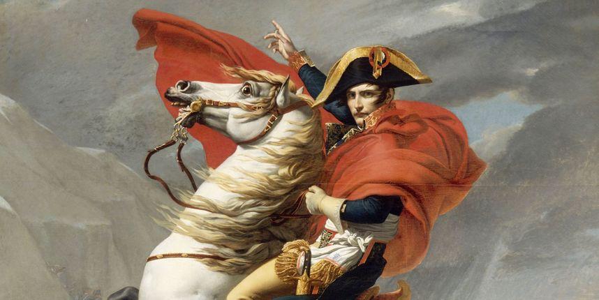 Napoleon - heroj ili zločinac?
