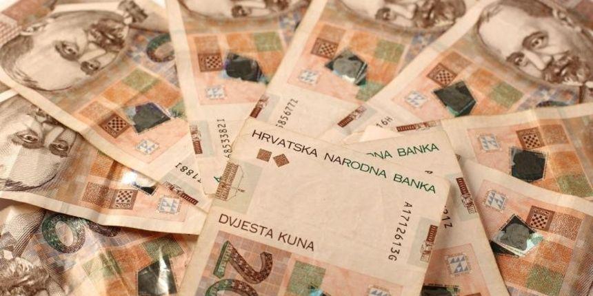 UTAJA POREZA U MEĐIMURJU Preko tvrtke iz Donjeg Kraljevca utajili 7 milijuna kuna poreza!