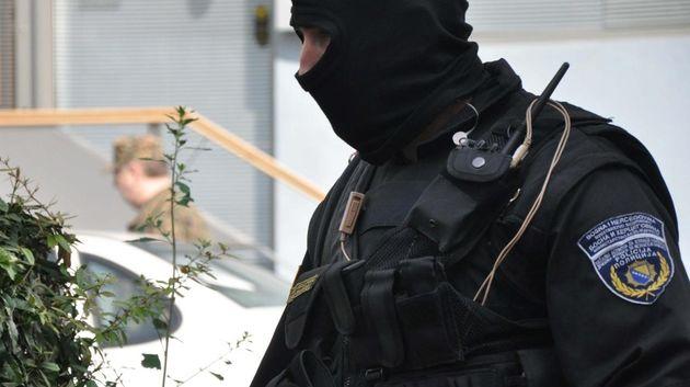 Bosna i Hercegovina, Policija