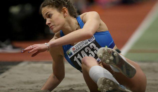 Paola Borović