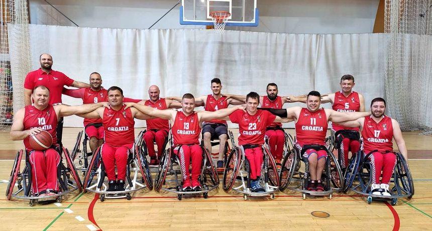 BRAVO! Međimurci Nikola Bistrović i Emil Baliga s košarkaškom reprezentacijom osvojili 4. mjesto na Europskom prvenstvu