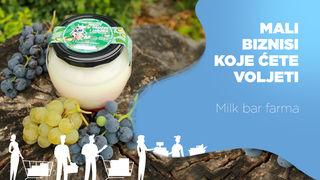 milk bar mali biznisi