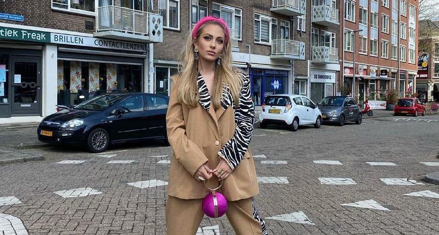 Albina počela odgovarati na hejterske komentare vezane uz njezin kostim: 'Nitko od mene ništa ne pravi'