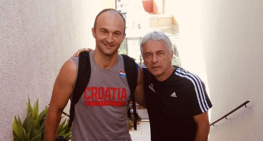 Dončićev učitelj dolazi u Zadar na tribinu