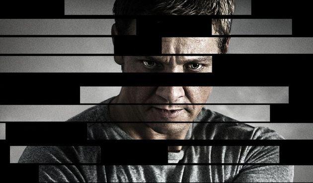 Bourneovo nasljeđe - TV premijera