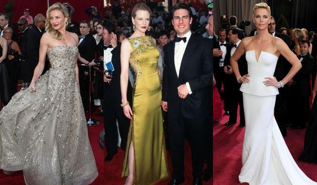 Najskuplje haljine Oscara