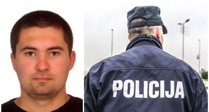 Jučer je nestao Matija Horvat, u tijeku je velika potraga
