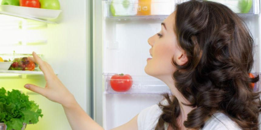 Ove četiri namirnice nikad ne stavljajte na gornju policu hladnjaka: Ta česta pogreška vam može ozbiljno ugroziti zdravlje