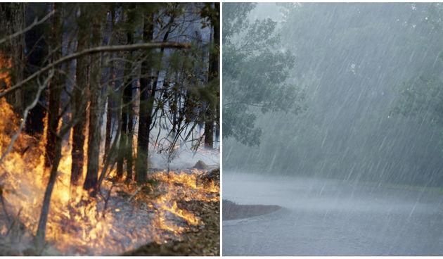 Stiže oluja u Australiju koja bi trebala donijeti olakšanje: Vremenske promjene donose i nove opasnosti